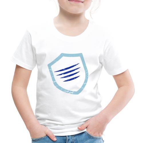 logo creactivprotect - Kinder Premium T-Shirt