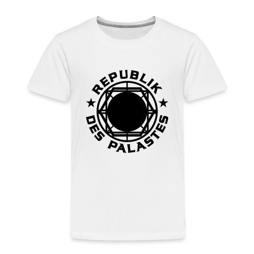 Republik des Palastes - Kinder Premium T-Shirt