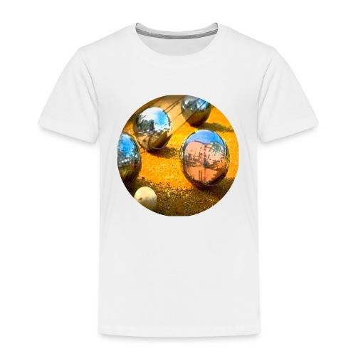 fanny - T-shirt Premium Enfant