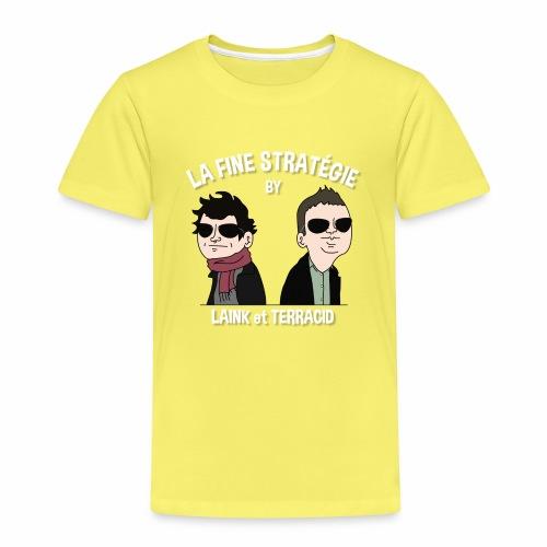 lafinestratégie - T-shirt Premium Enfant