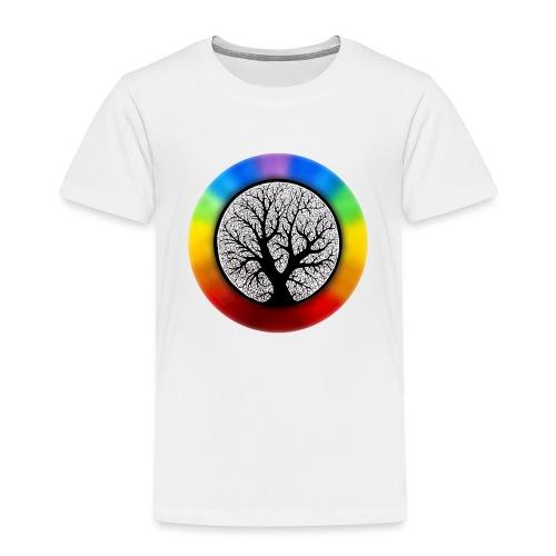 tree of life png - Kinderen Premium T-shirt
