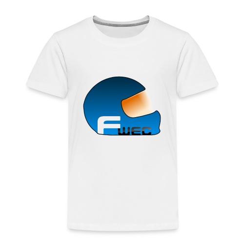 Logo FansWEC - T-shirt Premium Enfant