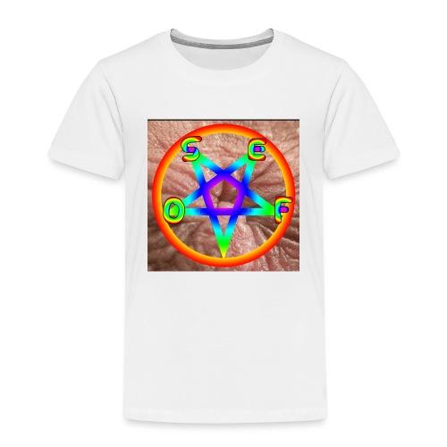 OSEF LOGO jpg - T-shirt Premium Enfant