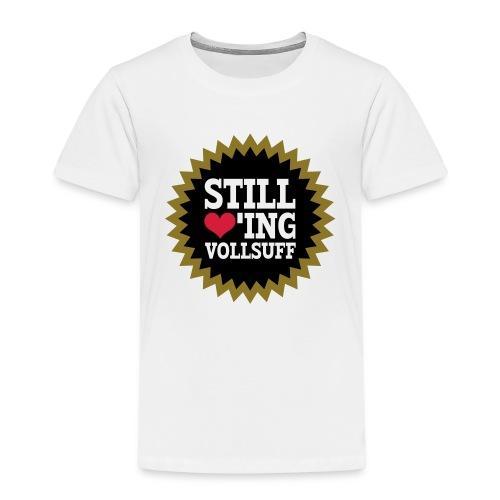 Vollsuff - Kinder Premium T-Shirt