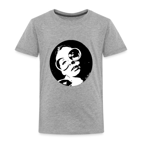 Vintage brasilian woman - T-shirt Premium Enfant