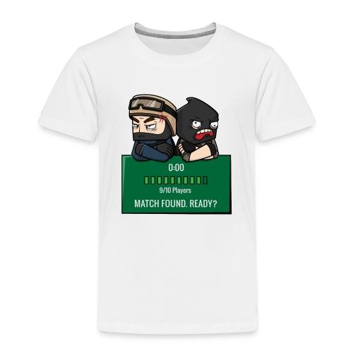 Dont be that guy! - Kids' Premium T-Shirt
