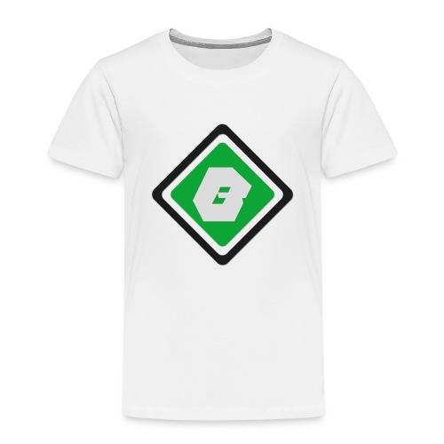 Bro'casters   Logo - T-shirt Premium Enfant