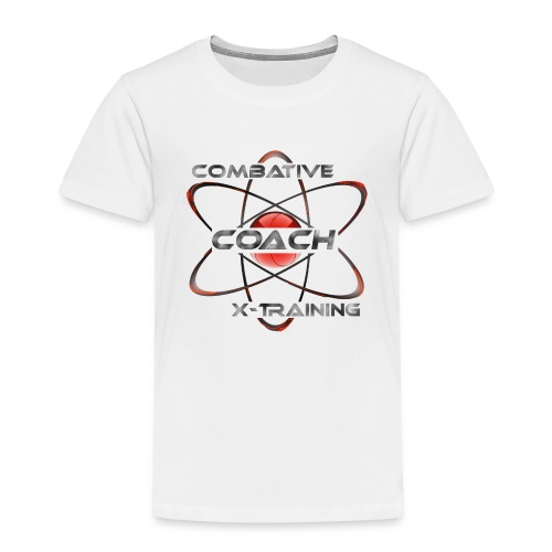 Coach2016 2 png - Kinder Premium T-Shirt