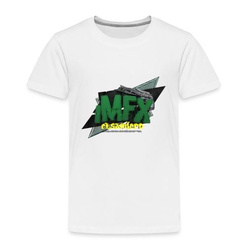 [*iMfx] elsandero - Maglietta Premium per bambini