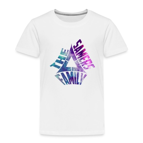 THESAMERSFAMILY-png - Camiseta premium niño