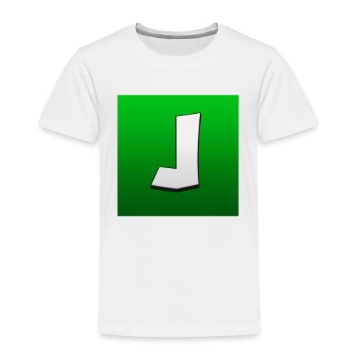 ^ - Premium T-skjorte for barn