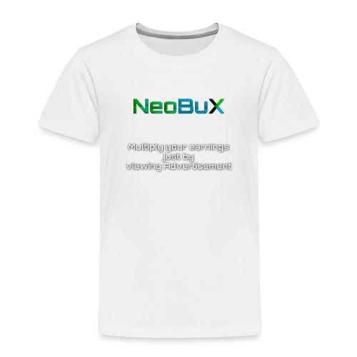NeoBuX - Kids' Premium T-Shirt