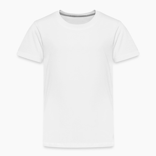Snow White Dragon Sweatshirt - Kids' Premium T-Shirt