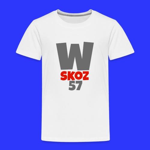 Sac Watiskoz Officiel - T-shirt Premium Enfant
