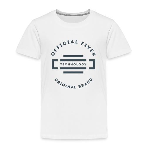 Fiver Originals - Premium Graphic Tee - Kids' Premium T-Shirt