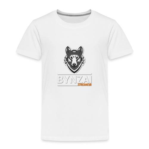 Casquette bynzai - T-shirt Premium Enfant