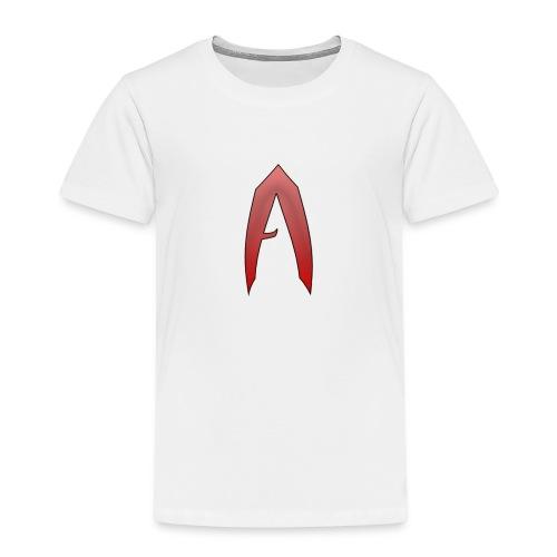 AJ LOGO T Shirt - Kids' Premium T-Shirt