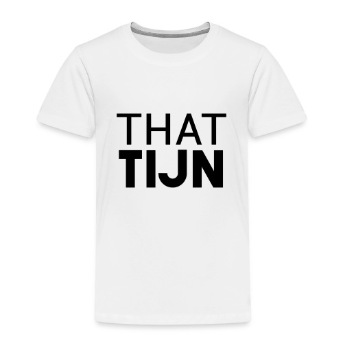 ThatTijn Men's Premium T-Shirt - Kids' Premium T-Shirt