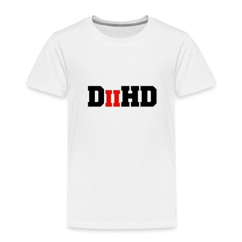 Pull Homme DiiHD - T-shirt Premium Enfant