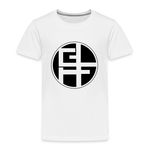 GLHF Black - T-shirt Premium Enfant