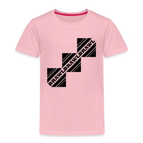 BRAWL TEST - Kinderen Premium T-shirt