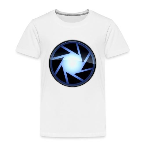 aperture png ENORME png - Camiseta premium niño
