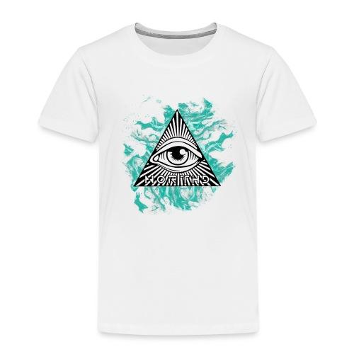 Melegito Felso - Kids' Premium T-Shirt