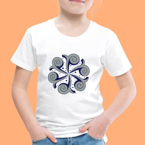 spirale - T-shirt Premium Enfant