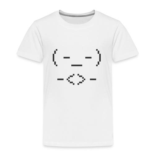 Merkel Raute - Kinder Premium T-Shirt