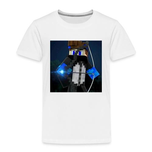 morphix pb png - Kinder Premium T-Shirt