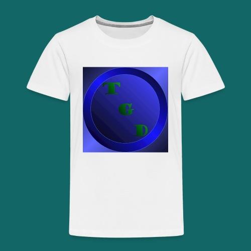 TheGamingDjes Mok - Kinderen Premium T-shirt