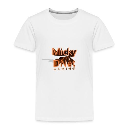 TestLogo - Kids' Premium T-Shirt