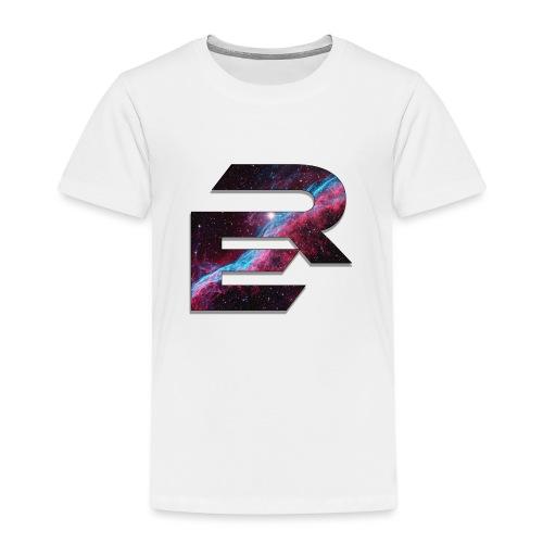 RaveEntry T-Shirt (F) - Kids' Premium T-Shirt
