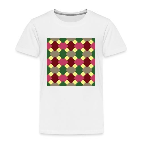 seamless - Kids' Premium T-Shirt