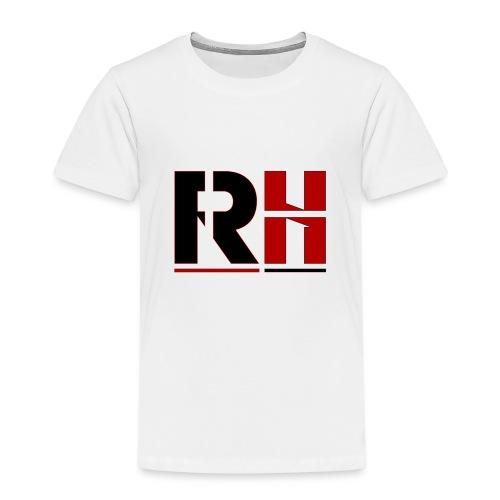 RH HOMME NOIR - T-shirt Premium Enfant
