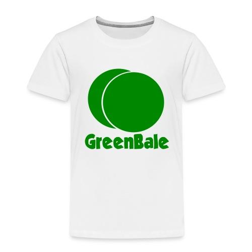 GreenBale Mug - Kids' Premium T-Shirt