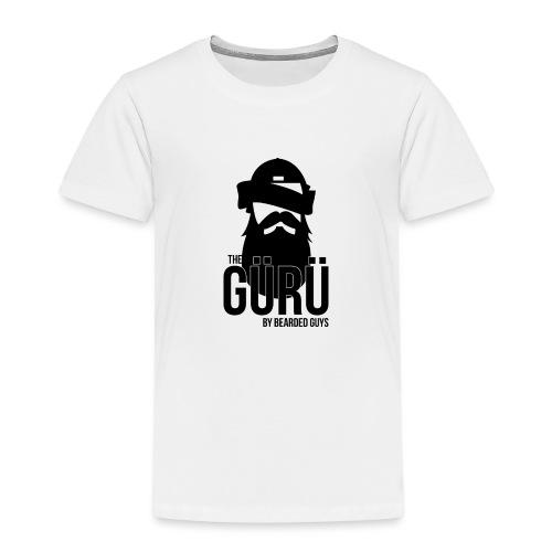 Bearded Guys Winslegue - T-shirt Premium Enfant