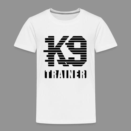k9-trainer - Kids' Premium T-Shirt
