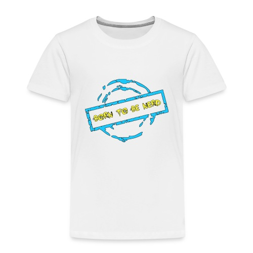 TEST png - Maglietta Premium per bambini