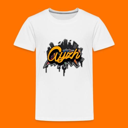 ImAyzh - Kids' Premium T-Shirt