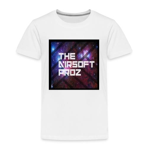 TheAirsoftProz Galaxy Mens Long Sleeve - Kids' Premium T-Shirt