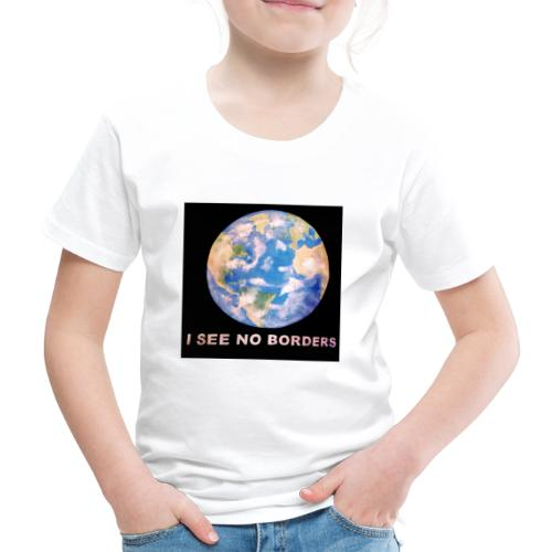 noborders - Kids' Premium T-Shirt