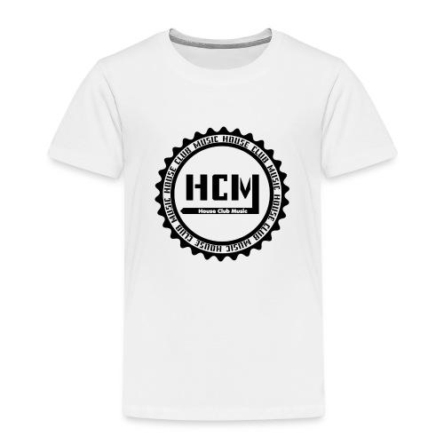 Pull House Club Music - T-shirt Premium Enfant