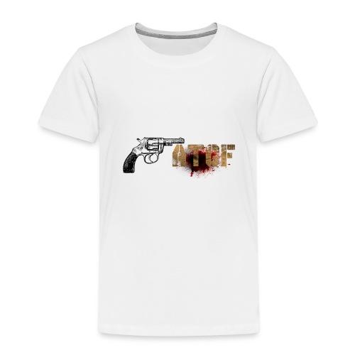 ATGF Clan T-Shirt - Kinder Premium T-Shirt