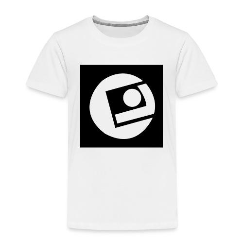 Coffee cup Clay Lomax - Premium T-skjorte for barn