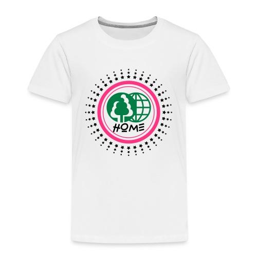 Planète home sweet home - T-shirt Premium Enfant