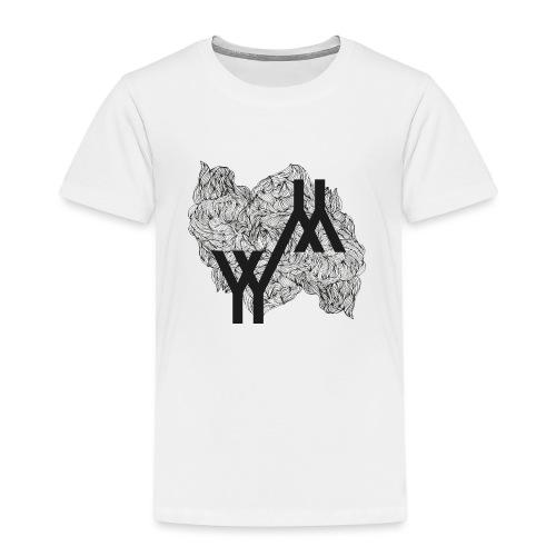 YYYY - T-shirt Premium Enfant