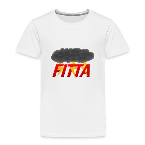 FITTA - Kinder Premium T-Shirt
