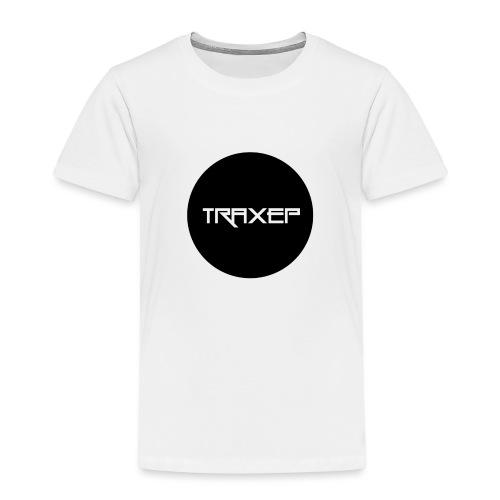 Traxep Logo - Kids' Premium T-Shirt