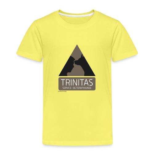 Trinitas Nøglesnor - Børne premium T-shirt